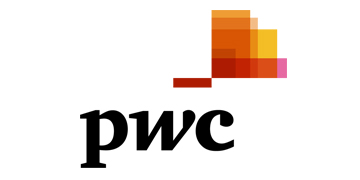 Logo for PwC New Zealand