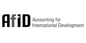Logo for Accounting for International Development (AfID)