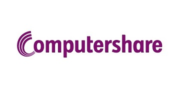 Logo for Computershare