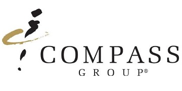 Logo for Compass Group