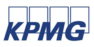 Logo for KPMG Switzerland