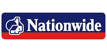 Logo for Nationwide Building Society