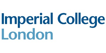 Logo for Imperial College London
