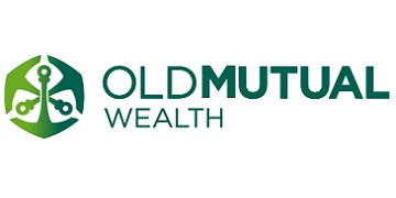Logo for Old Mutual Wealth
