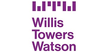 Logo for Willis Towers Watson