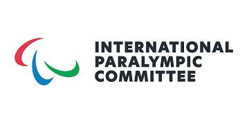 Logo for International Paralympic Committee (IPC)
