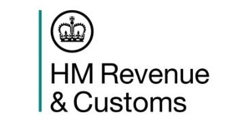 Logo for HM Revenue & Customs (HMRC)