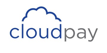 Logo for Cloudpay